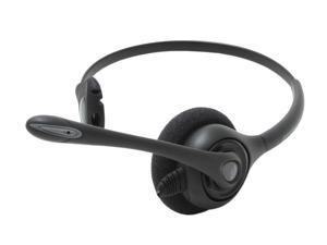 PLANTRONICS H251N Quick Disconnect Connector Supra-aural SupraPlus Noise-Canceling Headset