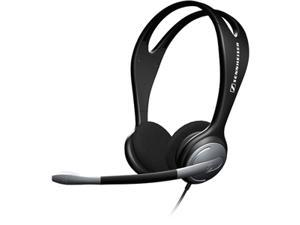 SENNHEISER PC131 3.5mm Connector Over-the-head Headset