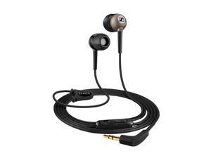 Sennheiser - Earbud Headphones (CX 400-II) BLACK