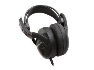 KOSS UR20 3.5mm/ 6.3mm Connector Circumaural Stereophones