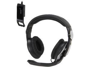 SENNHEISER PC333D Circumaural Headset