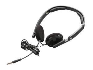 Sennheiser Electronic corp. Foldable Headphone for iPhone,iPod and iPad                                                         PX 100-IIi