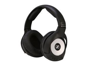 Sennheiser Black HDR 170 Around-Ear Wireless Stereo Surround Sound Headphone (Charger/Transmitter not included)