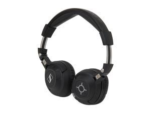 Sennheiser Black MM 550-X Around-Ear Foldable Wireless Bluetooth Travel Headphone