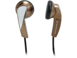 Sennheiser Brown MX365Brown Earbud Headphone/Headset