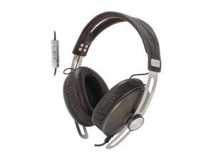 Sennheiser Brown MOMENTUM Brown Circumaural Headphones