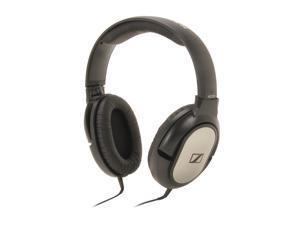 Sennheiser HD201S Around-Ear Hi-fi Headphone