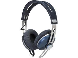 Sennheiser Momentum On-Ear Headphones - Blue
