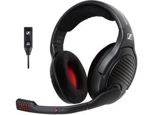 Sennheiser PC 373D Surrounds Sound PC Gaming Headset