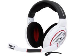 Sennheiser GAME ONE Gaming Headset for PC, MAC & Multi-Platform - White