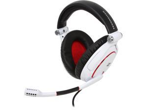 Sennheiser GAME ZERO PC Gaming Headset - White