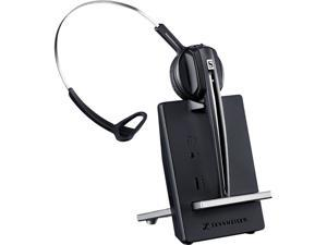 SENNHEISER D 10 USB ML - US Single Ear Headset