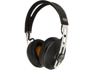 Sennheiser Momentum Bluetooth Around-Ear Headphone-Black