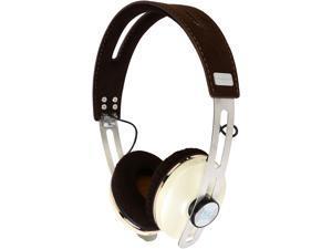 Sennheiser Momentum On-Ear Headphone (M2) - iOS Devices - Ivory