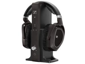 Sennheiser RS 185 Home Audio & TV Wireless Headphones