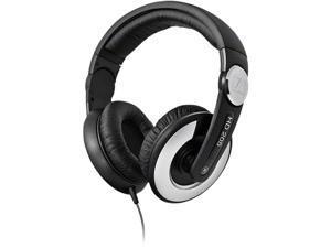 Sennheiser HD 205-II DJ-Style Headphones