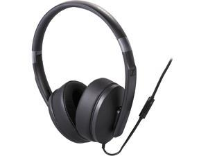 Sennheiser HD 4.20s Around-Ear Headset - Black