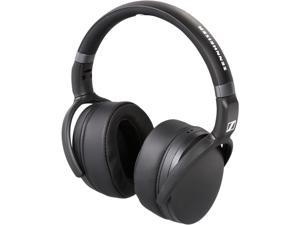Sennheiser HD 4.30i Around-Ear/ iphone - Black