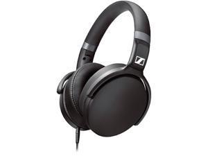 Sennheiser HD 4.30G Around-Ear/ Galaxy - Black