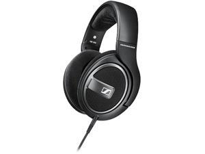 Sennheiser HD 559 Around-Ear Headphones - Black