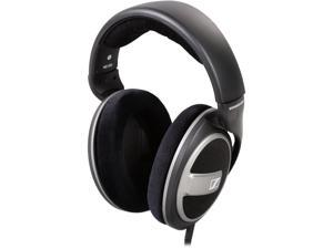 Sennheiser HD 559 Around-Ear Headphones - Black