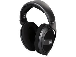 Sennheiser HD 569 Around-Ear Headphones - Black