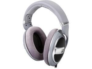 Sennheiser HD 579 Around-Ear Headphones - Cool Grey