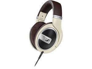Sennheiser HD 599 Around-Ear Headphones - Ivory