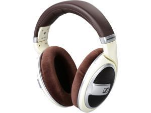 Sennheiser HD 599 Around-Ear Headphones - Ivory