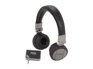 TDK WR700 3.5mm Connector On-Ear Wireless Headphone