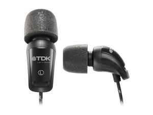 TDK EB900 3.5mm Connector Canal High Fidelity Earphone