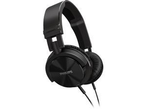 Philips SHL3000 On-Ear Headphones