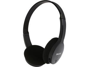 Philips SHB4100 Bluetooth On-Ear Headphone - Black