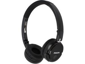 Philips SHB6250 Bluetooth On-Ear Headphone