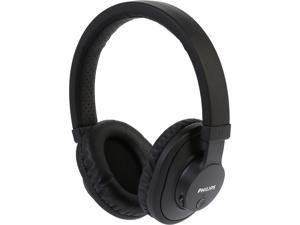 NewEgg - Philips Wireless Bluetooth Headphones - $54.99