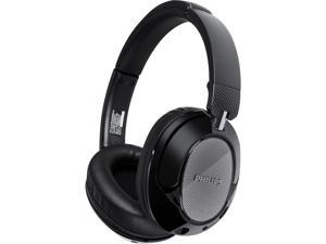PHILIPS SHB9850NC/27 Wireless Noise Cancelling Over-ear Headphones