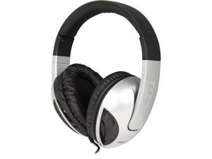 SYBA OG-AUD63040-2 Oblanc Cobra200 2.0 Stereo Headphone with In-ine Mic