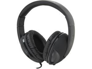 SYBA Oblanc Cobra210 2.1 Amplified Headphone with In-Lind Mic OG-AUD63048-2