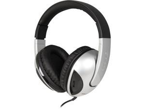 SYBA Oblanc Cobra210 2.1 Amplified Headphone with In-Line Mic OG-AUD63050-2