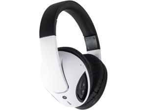 SYBA Cobra OG-AUD23043 Oblanc COBRA200BT Bluetooth V2.1+EDR Class 2 A2DP, AVRCP Headphones with Built-in Microphone