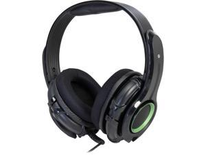 SYBA GamesterGear XB200 Xbox360 Wired Gaming Headset OG-AUD63077