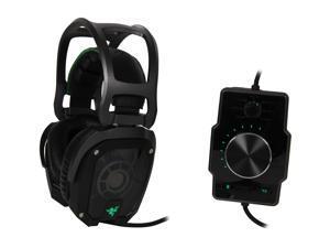 Razer Tiamat 7.1 Surround Sound Over Ear PC Gaming Headset