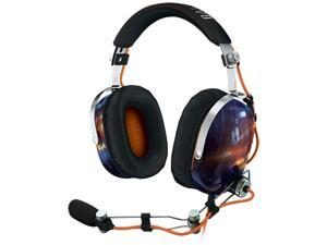 Battlefield 4 Razer BlackShark Over Ear Noise Isolating PC Gaming Headset