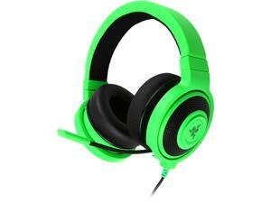 Razer Kraken Pro 2015 Analog Gaming Headset - Green