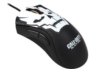 Razer DeathAdder Chroma Gaming Mouse – Call of Duty: Black Ops III