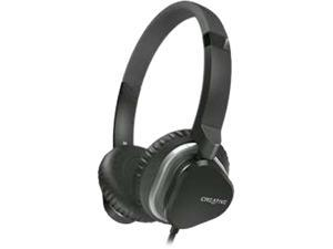 Creative Black 51EF0640AA008 HITZ MA2400 Headset Black
