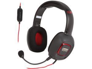 Creative Sound Blaster Tactic3D Fury 3.5mm/ USB Connector Circumaural Gaming Headset
