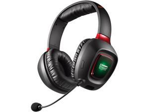 Creative Sound Blaster Tactic3D Rage Wireless V2.0 Circumaural Headset