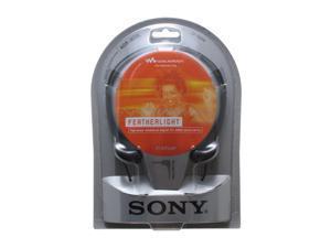 SONY MDR-W08L Vertical in-the-ear Slim Headband Headphone
