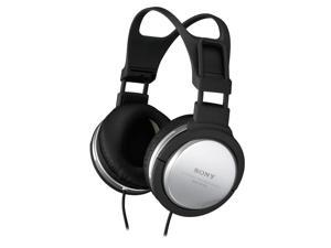 SONY - Studio Monitor Series Headphones (MDR-XD100)